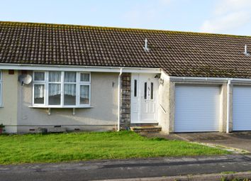 Thumbnail 2 bed terraced bungalow for sale in Marlborough Drive, Worle, Weston-Super-Mare