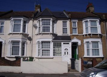 Thumbnail 4 bedroom terraced house to rent in Thorpe Road, Barking