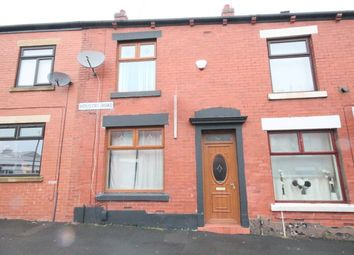 Thumbnail 2 bedroom terraced house to rent in Industry Road, Rochdale
