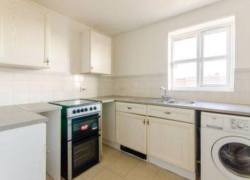 Thumbnail 1 bed flat to rent in Stevenson Close, Barnet