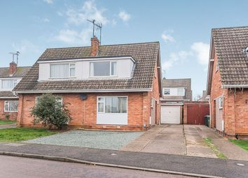 Thumbnail 3 bedroom bungalow for sale in Southdown Road, Yaxley, Peterborough