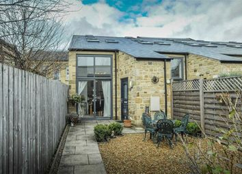 Thumbnail 3 bed end terrace house for sale in Owens Quay, Bingley, West Yorkshire