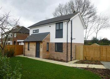 Thumbnail 3 bed detached house for sale in Water Lane, Clifton, York
