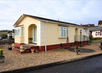 Thumbnail 2 bed property for sale in Poplar Court, Cross Hands, Llanelli