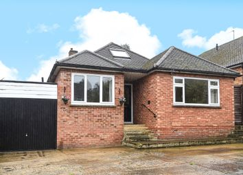 Thumbnail 3 bed detached house to rent in Hutchcomb Road, Botley, Oxford
