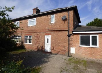 Thumbnail 5 bed property for sale in West Avenue, Rudheath, Northwich, Cheshire