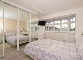 Thumbnail 3 bed terraced house for sale in Pentire Close, Upminster, Essex
