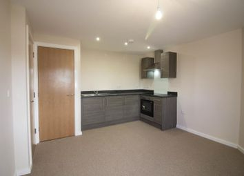 Thumbnail 1 bedroom flat to rent in Bamlett House, Station Road, Thirsk, North Yorkshire