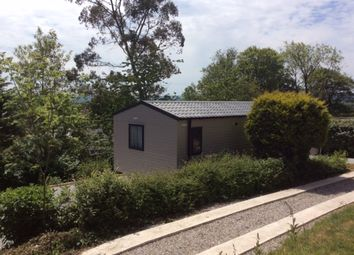 2 bed mobile/park home for sale in Nichols Nymett Holiday Park, North Tawton, Devon EX20