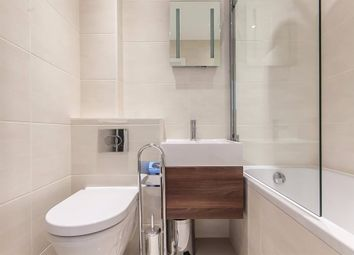 Thumbnail 1 bed flat to rent in Grace Lodge, Hackney