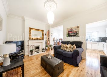 2 bed terraced house for sale in Princes Avenue, Palmers Green, London N13