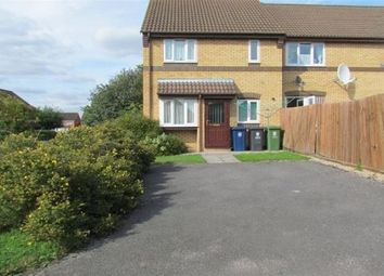 Thumbnail 1 bed property to rent in Lucerne Close, Cherry Hinton, Cambridge