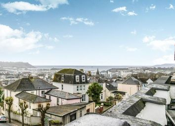 Thumbnail 5 bed terraced house for sale in Plymouth, Devon, England
