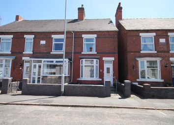 Thumbnail 3 bed terraced house for sale in Argyle Street, Tamworth