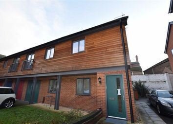 Thumbnail 2 bed flat for sale in The Wharf, Morton, Gainsborough