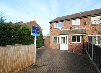 Thumbnail 1 bed terraced house for sale in Furness Close, Dinnington, Sheffield