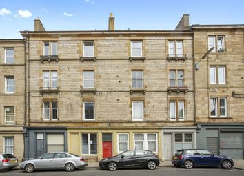 Thumbnail 1 bed flat for sale in 148 (3F3) Albert Street, Leith, Edinburgh