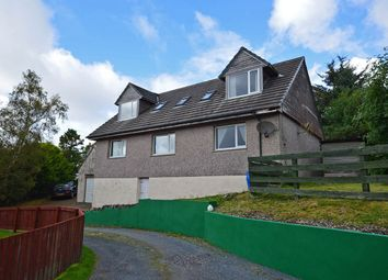 Thumbnail 5 bed detached house for sale in 5 Strongarbh Park, Tobermory, Isle Of Mull