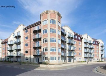 Thumbnail 2 bed flat to rent in Trafalger House, Hartlepool