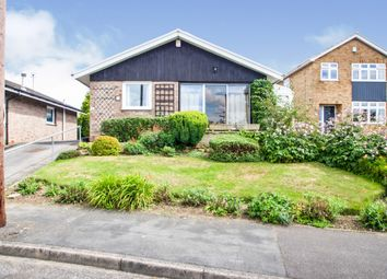 Thumbnail 3 bed detached bungalow for sale in Nursery Hollow, Ilkeston