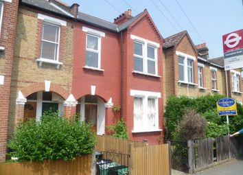 Thumbnail 3 bed maisonette to rent in Marlow Road, London