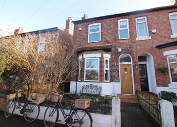 3 bed end terrace house for sale in Dartford Road, Urmston, Manchester M41