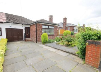 Thumbnail 2 bed semi-detached bungalow for sale in Linkway Avenue, Ashton-In-Makerfield, Wigan, Lancashire
