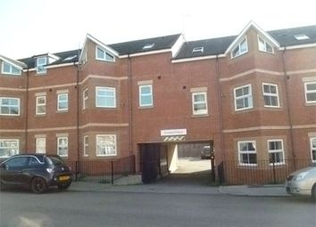 Thumbnail 1 bedroom flat for sale in Consort Place, 40 Shakleton Road, Earlsdon, Coventry, West Midlands