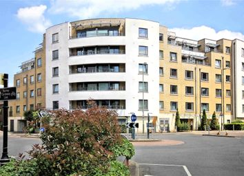 Thumbnail 1 bed flat for sale in 99 Chertsey Road, Woking, Surrey