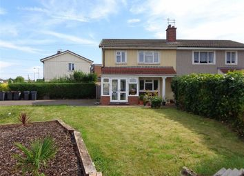 Thumbnail 3 bed semi-detached house for sale in Brays Road, Birmingham