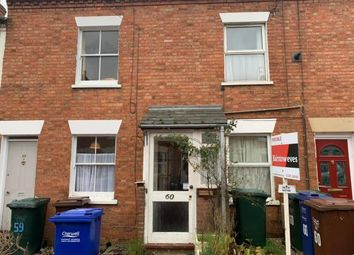 Thumbnail 3 bed terraced house for sale in Queens Road, Banbury, Oxfordshire, .