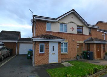Thumbnail 3 bed shared accommodation to rent in Rushmore Drive, Widnes