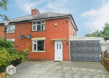 Thumbnail 3 bed semi-detached house for sale in Thompson Avenue, Bolton