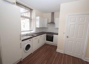 Thumbnail 1 bedroom flat to rent in Durham Road, Blackhill, Consett