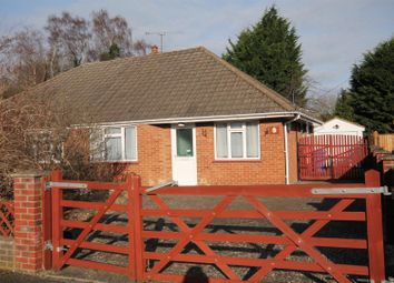 Thumbnail 2 bed semi-detached bungalow for sale in Belmont Close, Farnborough