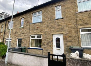 Thumbnail 2 bed terraced house for sale in Devonshire Street, Keighley