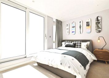 Thumbnail 4 bed semi-detached house for sale in Clapham Road, London
