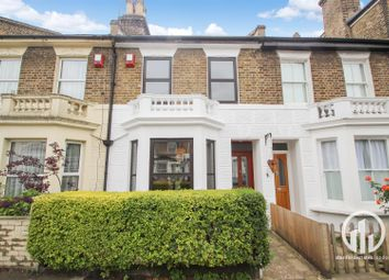 Thumbnail 3 bedroom property for sale in Harvard Road, Hither Green, London