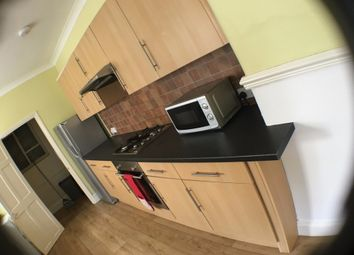 Thumbnail 5 bed town house to rent in Wake Street, Near Babbage, Plymouth