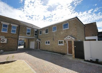 Thumbnail 2 bed flat to rent in Hook Road, Chessington