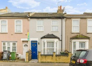 Thumbnail 4 bed property to rent in Springfield Road, London