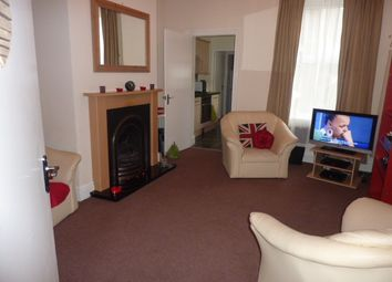 Thumbnail 2 bed flat to rent in Grantham Road, Sandyford, Newcastle Upon Tyne