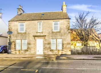 Thumbnail 3 bed detached house to rent in High Street, Freuchie, Cupar