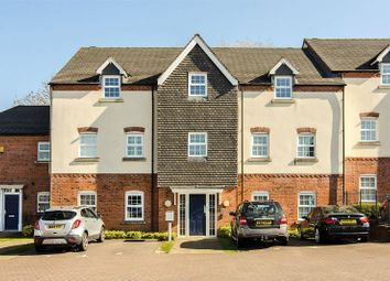 Thumbnail 2 bedroom flat for sale in Norton Green Lane, Norton Canes, Cannock