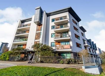 Thumbnail 2 bed flat for sale in Chapel, Southampton, Hampshire