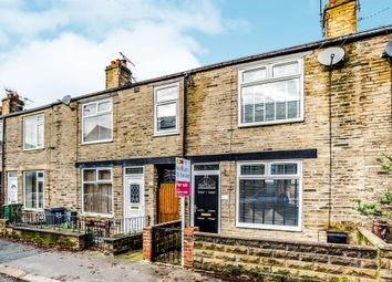 Thumbnail 2 bed terraced house for sale in Rosebery Avenue, Shipley