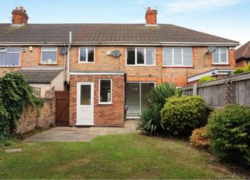 Thumbnail 3 bed terraced house for sale in Phyllis Avenue, Grimsby