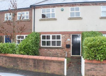 Thumbnail 3 bed town house to rent in 102 The Stables, Wynyard, Billingham