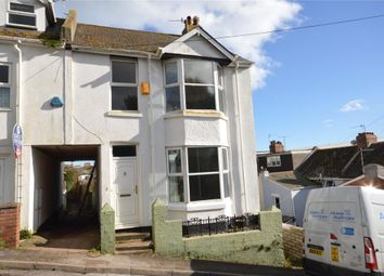 Thumbnail 3 bed semi-detached house to rent in Park Hill Villas, Teignmouth, Devon