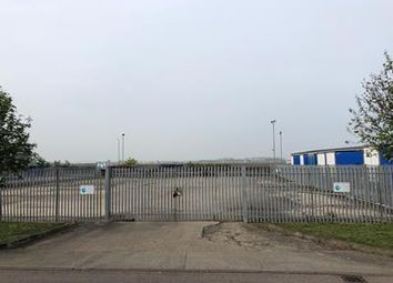 Thumbnail Light industrial to let in Secure Yard, Wilstead Industrial Park, Kenneth Way, Wilstead, Bedford, Bedfordshire